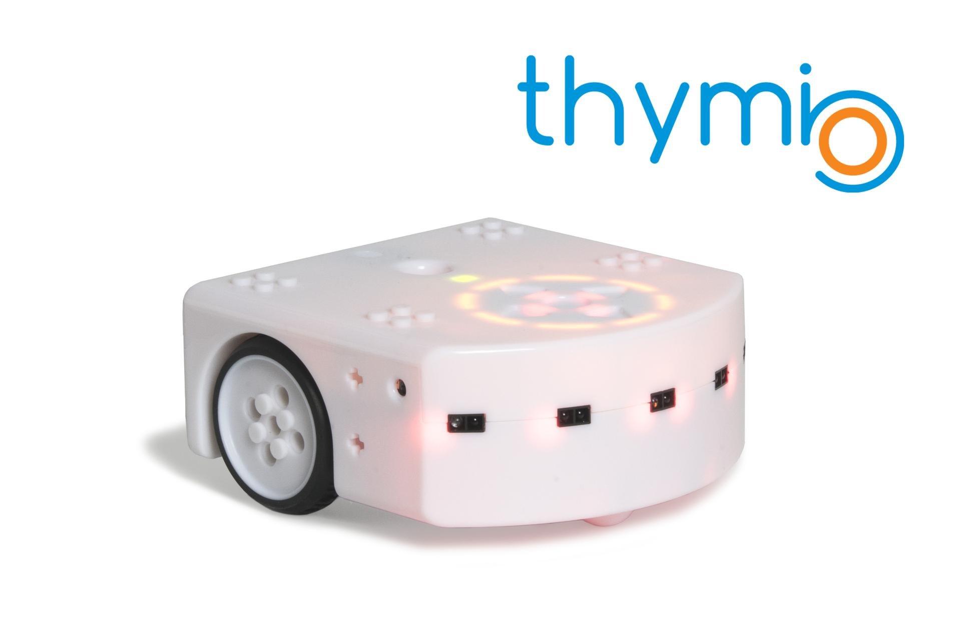 Thymio Logo