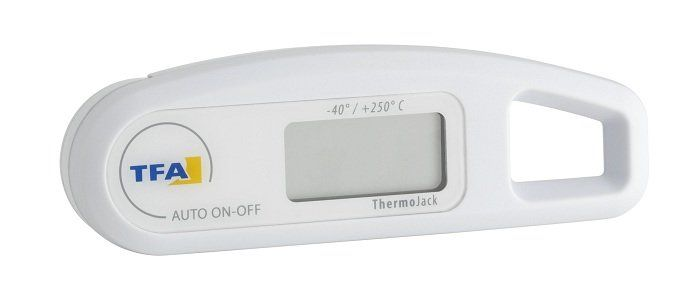 Gutes Küchenthermometer - TFA Thermo Jack