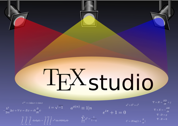 Kurzreport - Einstieg in LaTeX mit TeXstudio
